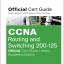 CCNA Routing and Switching 200-125 Official Cert Guide Library , Academic Edition - 9781587205996 thumbnail 1