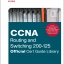 CCNA Routing and Switching 200-125 Official Cert Guide Library - 9781587205811 thumbnail 1