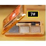 diamond shimmer eyeshadow mini ไดมอนด์อายแชโดว์ #7