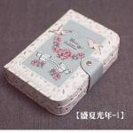Abocos Jewelry Box so cute กล่องเก็บเครื่องประดับสุดน่ารัก #8