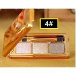 diamond shimmer eyeshadow mini ไดมอนด์อายแชโดว์ #4