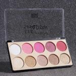 Abocos Eye 10-Color Shadow อายแชโดว์ #3