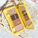 Line Eye color studio mini #Brown Brownie