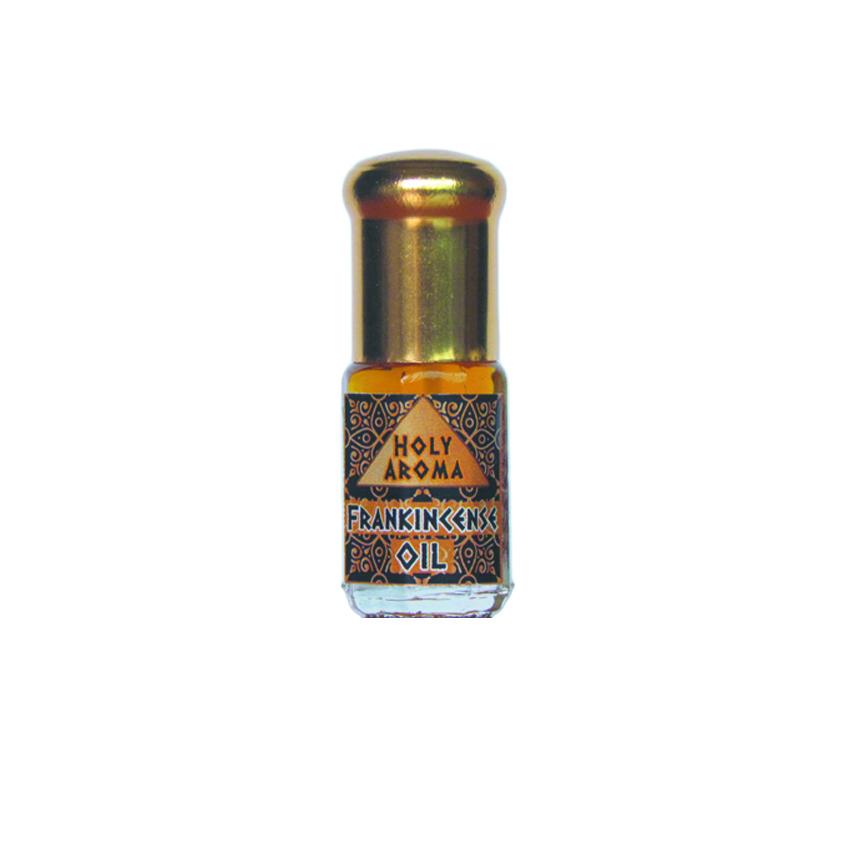 น้ำมันกำยาน อโรม่า Frankincense Oil แท้ 100% จากประเทศโอมาน Oman กลิ่นหอมสะอาด ลดความเครียด แก้โรคภูมิแพ้ หอบหืด ไซนัส ไข้หวัด ช่วยฟอกอากาศ บำรุงผิว ลดเรือนริ้วรอย แก้ปวด บวม ไข้ข้ออักเสบ เสริมสร้างเซลและภูมิคุ้มกัน 3 ml.