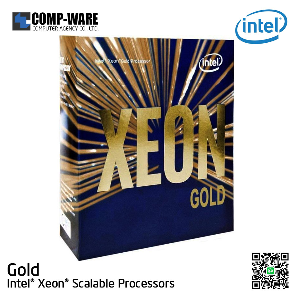 Intel BX806736134 Xeon Gold 6134 (8-Core) LGA3647 Processor