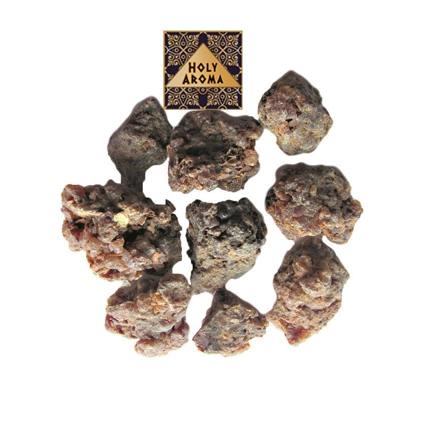 มดยอบ เม็ดมดยอบ เรซิ่น อโรม่า Myrrh Resin Gum Tear แท้ 100% จากประเทศโซมาเลีย Somalia กลิ่นหอมหวาน ลดเครียด มีสมาธิ รักษาโรคทางระบบทางเดินอาหาร ลดการอักเสบ เสริมสร้างเซลและภูมิคุ้มกัน ลดริ้วรอย เพิ่มความชุ่มชื้นผิว 250 g.
