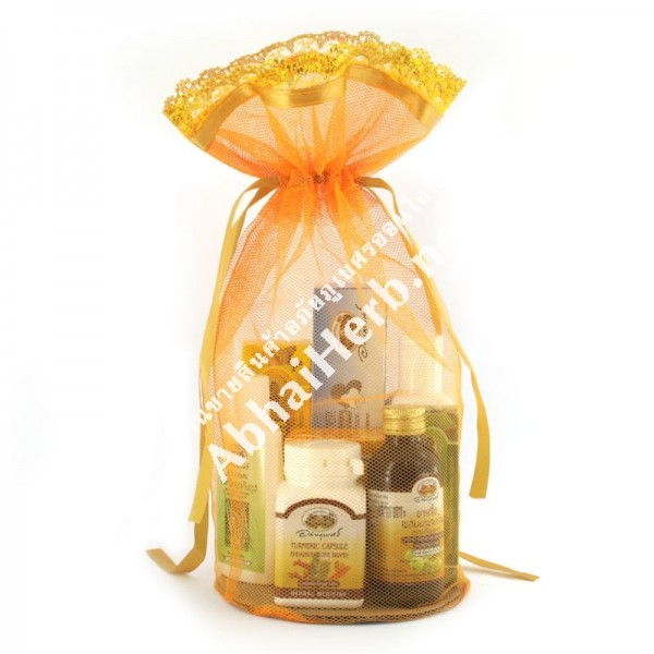 Gift Set for Monk (Small) - Abhaiherb