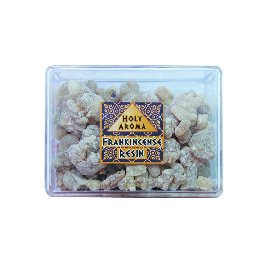 กำยาน เม็ดกำยาน เรซิ่น อโรม่า Frankincense Resin Gum Tear แท้ 100% จากประเทศโอมาน Oman กลิ่นหอมสะอาด ลดความเครียด แก้โรคภูมิแพ้ หอบหืด ไซนัส ไข้หวัด ช่วยฟอกอากาศ บำรุงผิว ลดเรือนริ้วรอย แก้ปวด บวม ไขข้ออักเสบ เสริมสร้างเซลและภูมิคุ้มกัน 100 g