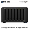 Synology DiskStation (6-Bay) DS3018xs (8GB RAM)