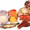 ปริมาณของโปรตีน