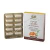 Turmeric Capsules Blister Pack (400 mg. 10 Capsules) - Abhaiherb