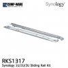 Sliding Rail Kit RKS1317 for 1U/2U/3U Synology Rackmount models