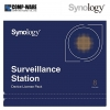 Synology Surveillance Device License Pack 8 (8 license for cameras and I/O modules)