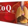 โคเอ็นไซม์ คิวเท็น ( Coenzyme Q10 )