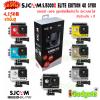 SJ CAM SJ5000X ELITE EDITION 4K GYRO ของแท้ 100% *รุ่นอัพเกรดล่าสุด