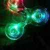 Hand Spinner แบบมีไฟ LED ปรับไฟได้ 3 รูปแบบ