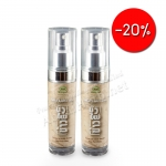 (Special: 20% Off) 2x Focus Wrinkle Serum Lotus, Bamboo & Rice - Abhaiherb