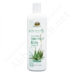 Aloe Hair Conditioner - Abhaiherb