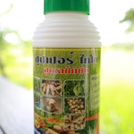 ไคโตซานน้ำ พืช สูตร พลัส ( บรรจุ 1 ลิตร )