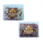 กำยาน เม็ดกำยาน เรซิ่น อโรม่า Frankincense Resin Gum Tear แท้ 100% 50g + มดยอบ เม็ดมดยอบ เรซิ่น อโรม่า Myrrh Resin Gum Tear แท้ 100% 50g
