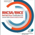 RHCSA/RHCE Red Hat Linux Certification Practice Exams with Virtual Machines, Second Edition (Exams EX200 & EX300) - 9780071842082