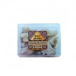 กำยาน เม็ดกำยาน เรซิ่น อโรม่า Frankincense Resin Gum Tear แท้ 100% จากประเทศโอมาน Oman กลิ่นหอมสะอาด ลดความเครียด แก้โรคภูมิแพ้ หอบหืด ไซนัส ไข้หวัด ช่วยฟอกอากาศ บำรุงผิว ลดเรือนริ้วรอย แก้ปวด บวม ไขข้ออักเสบ เสริมสร้างเซลและภูมิคุ้มกัน 50 g
