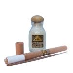 ผงกำยาน อโรม่า Frankincense Powder แท้ 100% 40 g + ธูปกำยาน ธูปแท่ง อโรม่า Frankincense Stick (Superior Grade) แท้ 100% 20g