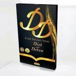 DD Diet & Detox ผลิตภัณฑ์อาหารเสริมลดน้ำหนักและดีท็อกซ์ลำไส้ในตัวเดียว