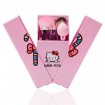 Hello Kitty ชุดแปรงแต่งหน้า