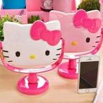 Hello Kitty กระจกคิตตี้