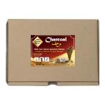 Arab Charcoal Burner ถ่านพิเศษ ถ่านชาโคล สำหรับจุดไฟเผา ไม้กฤษณา ไม้จันทน์ กำยาน มดยอบ ยางไม้หอมทุกชนิด ทำจากธรรมชาติ 100% ไร้กลิ่น ไร้ควัน ไม่มีประกายไฟ ปลอดภัย ไร้สารเคมี จุดนานถึง 4-5 ชมต่อชิ้น - 1 กิโลกรัม