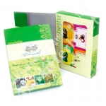Herbal Soap Gift Box (4 Soaps) - Abhaiherb