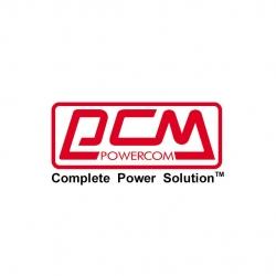 PCM Cleanline UPS T Series (Tower) 20000VA / 16000Watt True On-Line Double Conversion T-20K 3/1