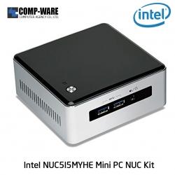 Intel NUC5I5MYHE Mini PC NUC Kit - BLK