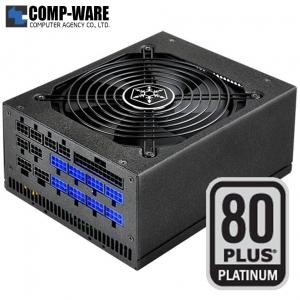 SilverStone Strider ST1000-PT 1000Watt 80Plus Platinum ATX Power Supply