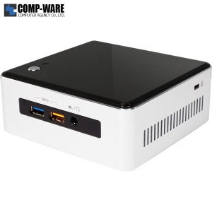 Intel NUC5i3RYH Mini PC NUC Kit
