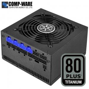 SilverStone Strider ST70F-TI 700Watt 80Plus Titanium ATX Power Supply