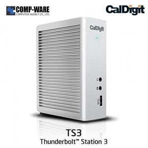 CalDigit Thunderbolt™ Station 3
