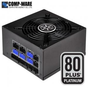 SilverStone Strider ST85F-PT 850Watt 80Plus Platinum ATX Power Supply