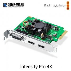 Intensity Pro 4K - Blackmagic Design
