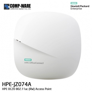 HPE OfficeConnect OC20 2x2 Dual Radio 802.11ac Access Point - JZ074A