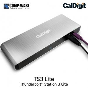 CalDigit Thunderbolt™ Station 3 Lite