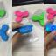 3 in 1 Bluetooth Hand Spinner LED แฮนด์สปินเนอร์ มีไฟ LED และเป็นลำโพงบลูทูธในตัว thumbnail 11