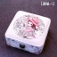 Abocos Jewelry Box so cute กล่องเก็บเครื่องประดับสุดน่ารัก Cartoon thumbnail 2