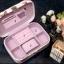 Abocos Jewelry Box so cute กล่องเก็บเครื่องประดับสุดน่ารัก thumbnail 3