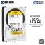 WD RE 1TB Enterprise Class Hard Drive 7200RPM SATA 6Gb/s 128MB Cache 3.5Inch - WD1004FBYZ thumbnail 1