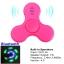 3 in 1 Bluetooth Hand Spinner LED แฮนด์สปินเนอร์ มีไฟ LED และเป็นลำโพงบลูทูธในตัว thumbnail 4