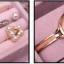 Abocos Jewelry Box so cute กล่องเก็บเครื่องประดับสุดน่ารัก thumbnail 7