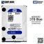WD Blue 3TB Desktop Hard Disk Drive SATA 6 Gb/s 5400RPM 64MB Cache 3.5Inch - WD30EZRZ thumbnail 1