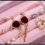Abocos Jewelry Box so cute กล่องเก็บเครื่องประดับสุดน่ารัก thumbnail 5